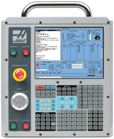 Haas DNC software options for CNC RS232 transfer, wireless and