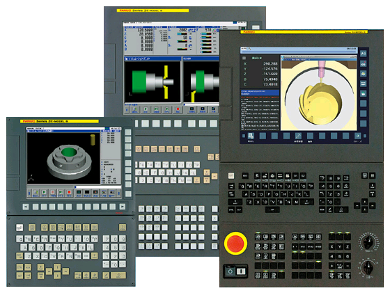 Machine Monitoring with Fanuc CNCs | Fanuc Focas Data